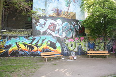 foner - true, OH's (wallsdontlie) Tags: true graffiti oh halloffame fone
