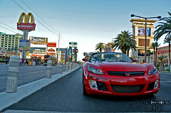 Donald Xavier (Crooks Life) Tags: vegas sky lasvegas low turbo pontiac sincity slammed teamhybrid crookslife crookncrook