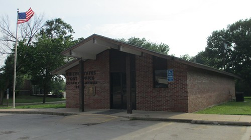 Post Office 74022 (Copan, Oklahoma)