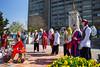 Nowruz in Tehran (Ninara) Tags: nowruz tehran iran newyear spring hajifiruz hajjifirooz imamkhomeinisquare tupkhanesquare