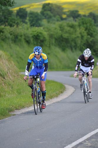 140957 Triathlon Vendôme 2013