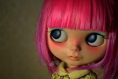 SugarLuna Custom Blythe #16