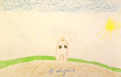 Drawing by my son at 5yo (cod_gabriel) Tags: drawing son dessin dibujo fiu tegning desenho disegno hijo fils zeichnung tekening sohn figlio  teckning rysunek rajz piirustus   desen menggambar