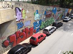 ISE, FINOK ++ (jACK TWO) Tags: street brazil urban streetart art graffiti saopaulo ivan sampa rua ise thatha finok jacktwo streetartsp