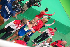 IMG_3981 (Mud Boy) Tags: teamusa brazil braziltrip brazilvacationwithjoyce riodejaneiro rio rioolympicarena rioolympicarenagymnastics rio2016 2016summerolympics summerolympics rioolympics2016 olympics gamesofthexxxiolympiad jogosolímpicosdeverãode2016 gymnasticsartisticwomensindividualallaroundfinalga011 gymnasticsartisticwomensindividualallaroundfinal ga011 barraolympicpark thebarraolympicparkbrazilianportugueseparqueolímpicodabarraisaclusterofninesportingvenuesinbarradatijucainthewestzoneofriodejaneirobrazilthatwillbeusedforthe2016summerolympics parqueolímpicodabarra barradatijuca alyraisman simoneariannebilesisanamericanartisticgymnastbilesisthe2016olympicindividualallaroundandvaultchampion simonebiles favorite rio2016favorite riofacebookalbum riofavorite