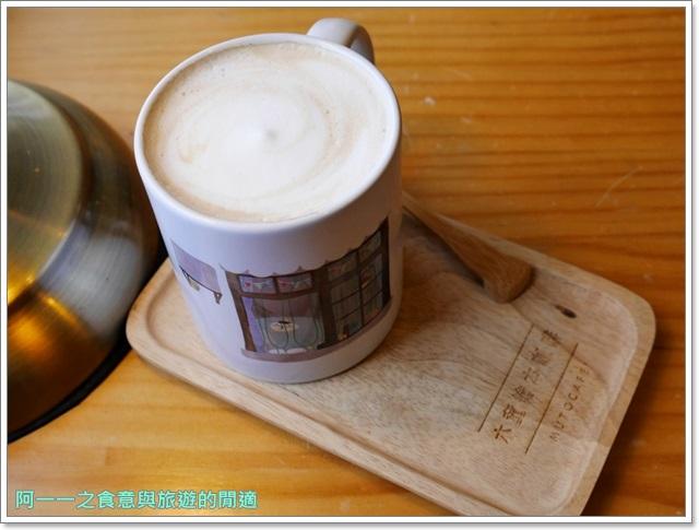 捷運三重國小站美食.咖啡館.木童繪本咖啡.下午茶.不限時.免費wifi.插座image029