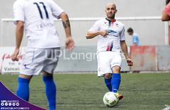 UPL 16/17. Copa Fed. UPL-COL. DSB0380 (UP Langreo) Tags: futbol football soccer sports uplangreo langreo asturias colunga cdcolunga
