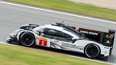 WEC Nrburgring 2016 - The number 1 (_RETSEK) Tags: nrburgring wec world endurance championship 2016 germany deutschland nikon d800e d810 300mm f28 nikkor300mm28 aco fia july summer 6 hours six turn kurve prototype lmp1 le mans series worldendurancechampionship 1 porsche team deu m 919 hybrid timo bernhard p mark webber aus brendon hartley nzl dmg mori dhl chopard adidas mobil michelin