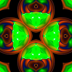 Trippypoos (ArtGrafx) Tags: artgrafx tile seamless seamlesstile pattern design ornament decor decoration psychedelic 60s hippie hippy backdrop background desktoppicture bright colorful shiny gloss glow glare glimmer gleam glitter metal polish plastic wet liquid