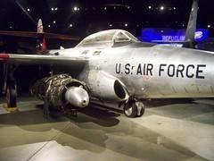 Northrop F-89J Scorpion (6) (boncrechief) Tags: aircraft airforce military musem ohio
