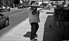 garcon menton (josefcramer.com) Tags: europe summer italy italia italien ventimiglia lucca pesaro gallipoli salerno murlo siena urban people street strase menschen leica m9 m 35mm summicron asph sommerurlaub josef cramer alassio menton strasenfotografie streetphotography
