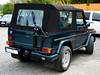 Mercedes G-Modell / Puch G W460/461/462 Verdeck