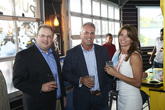 Kick-Off Party  BS0U7006 (TechweekInc) Tags: updown kc techweek event 2016 startup technology tw innovation kansas city tech fest kick off party garmin executive attendees