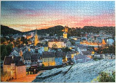 Stadt Baden (Leonisha) Tags: puzzle jigsawpuzzle baden town stadt