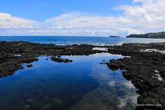Secret Beach 2016 (3 of 24) (Chuck 55) Tags: secretbeach waterfalls beach pools kauai hawaii