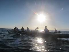 IMG_6818 (nautical2k) Tags: waikikibeachboys paddling outrigger canoe diamondhead honolulu oahu