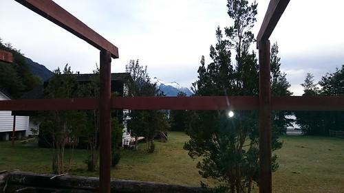 Puerto Montt hasta Futaleufú, chile