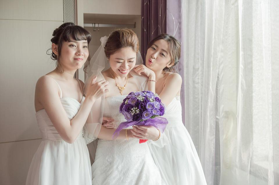台南婚攝 桂田酒店 婚禮紀錄 G & S 073
