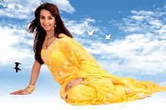 South Actress SANJJANAA Photos Set-6-Mahanadi Clips (45)