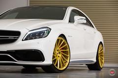 Mercedes-Benz CLS63 - Vossen Forged Precision Series VPS-305T - Mondera Japan -  Vossen Wheels 2016 - 1011 (VossenWheels) Tags: vossen vossenjapan aftermarket aftermarketforgedwheels cls cls55 cls55aftermarketforgedwheesls cls55forgedwheels cls55wheels cls550 cls63aftermarketwheels cls63forgedaftermarketwheels cls63forgedwheels cls63wheels cls64 forgedwheels mb madeinmiami mercedes mercedesclsforgedwheels mercedesclswheels mercedesbenz mondera monderajapan nagano precisionseries runaway runawayjapan runawaynagano sdobbins samdobbins tas tas2016 tokyoautosalon tokyoautosalon2016 vps304 vps305t vossencls vossencls55 vossencls63 vossenforged vossenmercedes vossenwheels