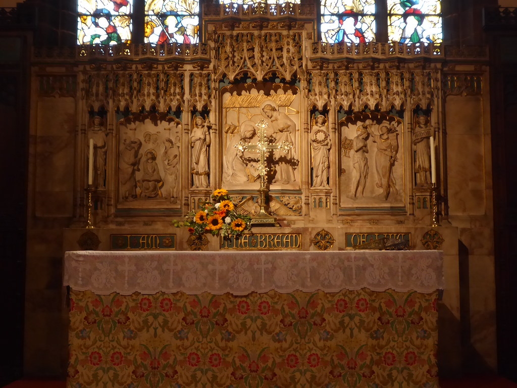 The world s best photos of reredos and victorian flickr