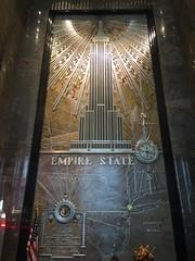 IMG_0742 (gundust) Tags: nyc ny usa september 2016 newyork newyorkcity manhattan architecture esb empirestatebuilding skyscraper