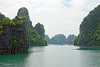 Halong bay Limestone Cliffs (Undiscovered Gilfillan) Tags: cruise halongbay limestonecliffs ocean sea water cliffs