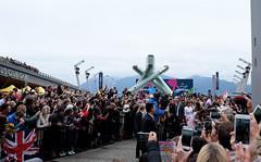 Day 2 of the #RoyalTour: Vancouver (BC Gov Photos) Tags: royaltour dukeandduchessofcambridge britishcolumbia vancouver jackpooleplaza