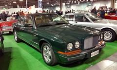 Bentley Continental R 1993 (LorenzoSSC) Tags: bentley continental r 1993