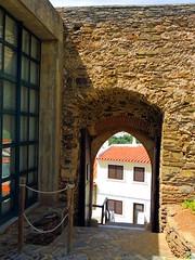 Alcoutim (Portugal) (sebastinaguilar) Tags: 2015 portugal castillos murallas