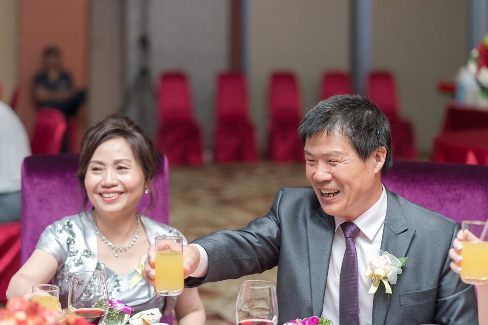 台南婚攝 情定婚宴城堡永康館 婚禮紀錄 C & V 131