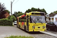 6198 40 (brossel 8260) Tags: belgique bus tec brabant wallon
