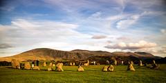 Castlerigg Stone Circle. (Tall Guy) Tags: tallguy uk lakedistrict cumbria castleriggstonecircle