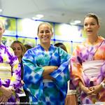 Jessica Moore, Monica Puig, Agnieszka Radwanska
