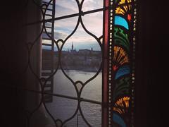 (Babszi) Tags: hungarian parliament budapest buda mtys templom parlament matthias church duna danube donau rthmiksa vegfests glass painting szecesszi artnouveau orszghz kossuthtr