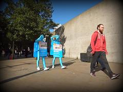 Manchester (423) (benmet47) Tags: street city urban people man advertising explore explored