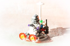 Space Mix (icodac) Tags: canon 5dmarkii eos5d 5d 100macro ef100mmf28lmacroisusm lego legoespace espace