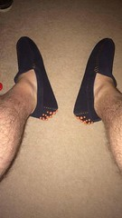 LOVE my mates new #Loafers!  #bare #barefoot #sockless #fetish #gay #man #guy #feet (FootboiMax) Tags: fetish sockless gay guy feet loafers man barefoot bare