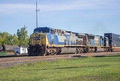 IMG_0050 A (mhellekjaer) Tags: 440 ohio berea csx locomotive geac44cw ac44cw