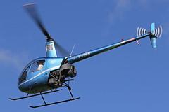 G-VVBR (QSY on-route) Tags: gvvbr rotorsport uk gyro autogyro gyrocopter fly in 2016 wolverhampton halfpenny green egbo 02102016