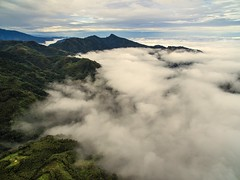 ~~ Fly above clouds (Shang-fu Dai) Tags:  taiwan      seaofclouds clouds dji phantom3advanced p3a  sky