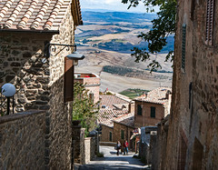 Montalcino (john weiss) Tags: italy labcf11 lrvibclar montalcino places valdorcia edits