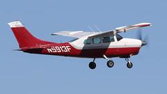 Cessna 210G Centurion N5913F (ChrisK48) Tags: 1967 210 aircraft airplane centurion cessna210g dvt kdvt n5913f phoenixaz phoenixdeervalleyairport