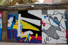 Octubre_0063 (Joanbrebo) Tags: canoneos80d efs1855mmf3556isstm eosd autofocus barcelona barceloneta pintadas grafitis murales murals streetart