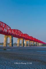 Harry_31246,,,,,,,,,,,,,,,, (HarryTaiwan) Tags:                 yunlin xiluo yunlincounty xiluotownship bridge     harryhuang   taiwan nikon d800 hgf78354ms35hinetnet adobergb