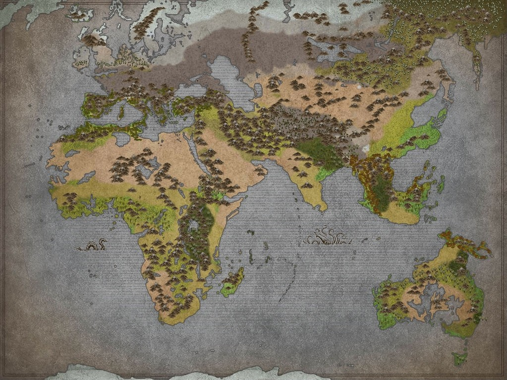 The world 39 s best photos of inkarnate flickr hive mind for World s longest video