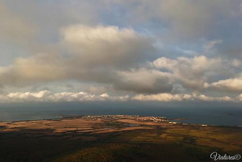 Гора Бакърлъка. Созополь