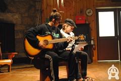 "DSC_0046 (Brittany ""Aviia"" Forsyth) Tags: ontario canada muskokas baysville cairn camp camping kids summer glenmhor payitforward music art dance drama madd"