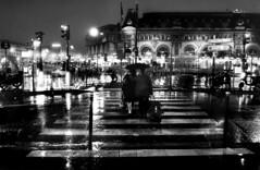303 (Digirolamo Nicola) Tags: paris filmisnotdead garedelyon 5am embrace premise