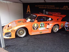 Porsche 935 Kremer K3 (911gt2rs) Tags: event meeting show rennwagen 911 930 jgermeister orange widebody bbs wheels felgen spoiler slantnose flachbau tourenwagen
